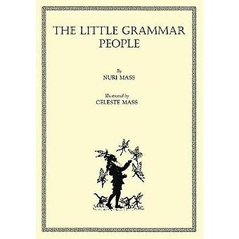 The Little Grammar People by Mass & Nuri