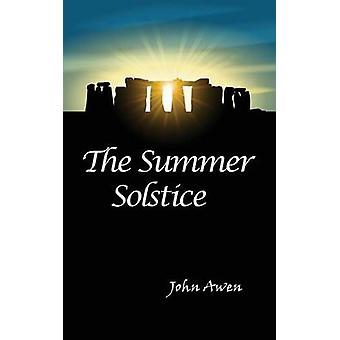 Summer Solstice by Awen & John