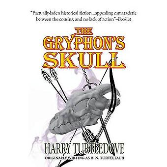 The Gryphons Skull by Turtledove & Harry
