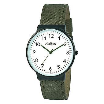 Herren's Uhr Araber HNA2236V (40 mm)