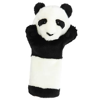 The Puppet Company Long Sleeve Glove Puppet Panda