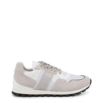 Man  leather  sneakers  shoes b41719