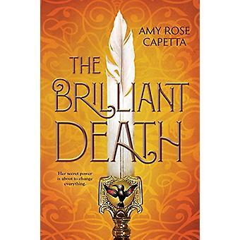 Der strahlende Tod von Amy Rose Capetta - 9780451478443 Buch