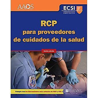 RCP para Proveedores de Cuidados de la Salud