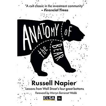 Anatomy of the Bear by Napier & Russell