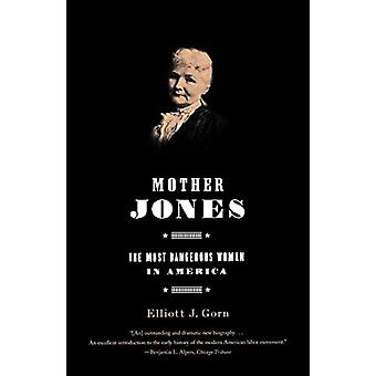 Mother Jones by Mother Jones - 9780809070947 Book