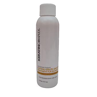 Keratin Complex Smoothing Treatment Blonde 4 oz