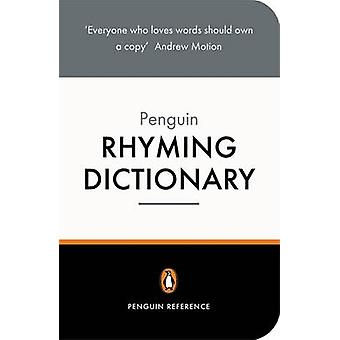 The Penguin Rhyming Dictionary by Rosalind Fergusson - 9780140511369