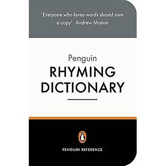 Pingviini Rhyming Sanakirja luona Rosalind Fergusson - 9780140511369