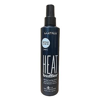 Matrix Style Link Heat Buffer Thermal Styling Spray 8.5 OZ