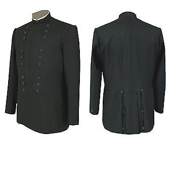 Knights templar masonic commander og grand commander frock coat - vanlig