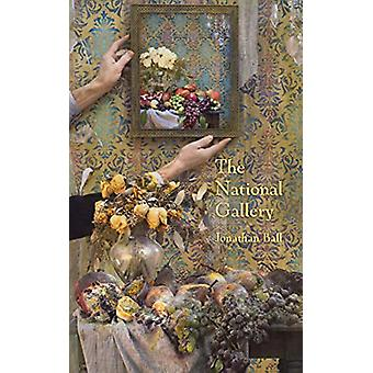 National Gallery by Jonathan Ball - 9781552453971 Book