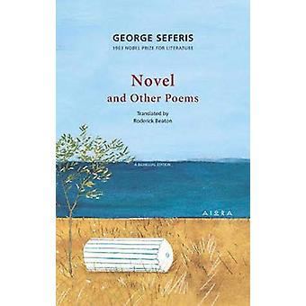 Novel and Other Poems by George Seferis - 9786185048433 Book