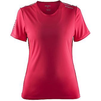 Craft Womens Mind Short Sleeve T-Shirt