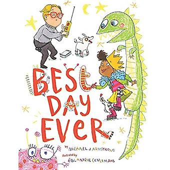 Best Day Ever by Michael Armstrong
