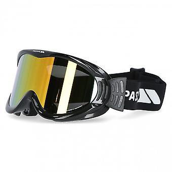 Overtredelse voksne Unisex Vickers dobbel linse Sport Ski skibriller