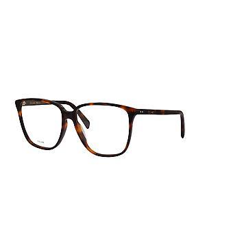 Celine CL50029I 052 Dark Havana Glasses