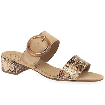 Gabor Sparky Womens Sandals