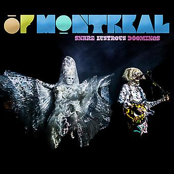 Of Montreal - Snare Lustrous Doomings (Purple Vinyl) [Vinyl] USA import