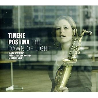 Tineke Postma - Dawn of Light [CD] USA import