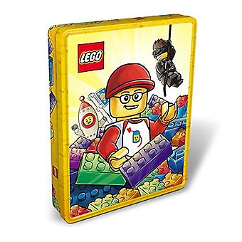 Lego - Tin of Books - Lego Movie 2 - 9781913110222 Book