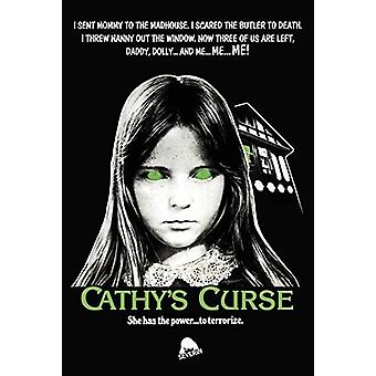 Cathy's Curse [DVD] USA import