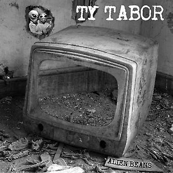 Tabor*Ty - Alien Beans [CD] USA import