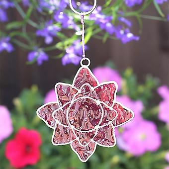 Something Different Crown Chakra Mini Symbol Suncatcher