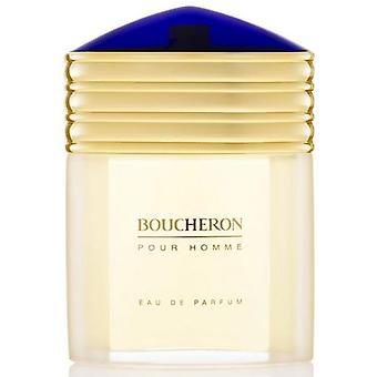 Boucheron Homme Eau De Parfum Spray 100ml