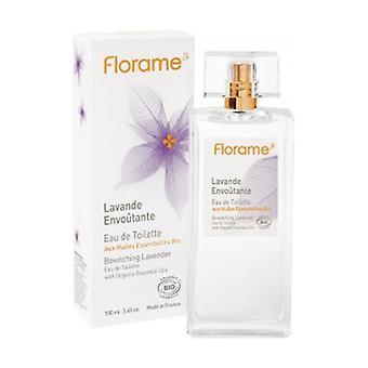 Captivating lavender perfume 100 ml