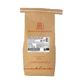 Small Oat Flakes 5 kg