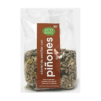 Mix pipes pine nuts bio 150 g