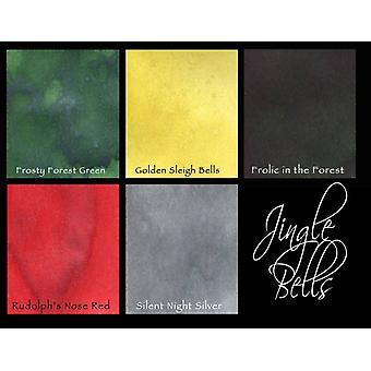 Lindy's Stamp Gang Jingle Bells Magical Set