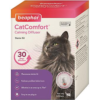 Beaphar CAT CatComfort Kalmerende Diffuser Starter Kit