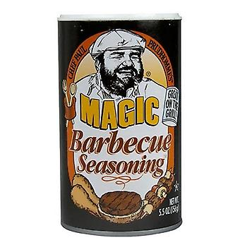 Chef Paul Prudhomme's Magic Barbecue Seasoning
