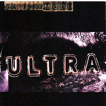 デペッシュ モード - 超 [CD] USA 輸入