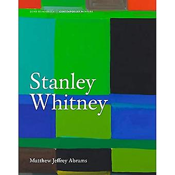 Stanley Whitney (Contemporary Painters Series)