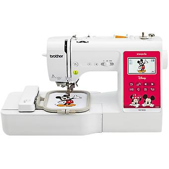 Nv180d Disney Mini Multifunction Electric Led Sewing Machine 181 Points