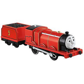 Thomas & Barátok Trackmaster Engine James