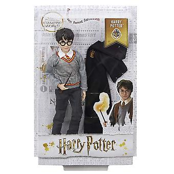 Harry Potter jaoston salaisuuksia Harry Potter nukke