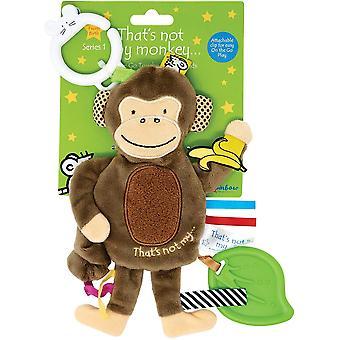 That's Not My Monkey Comforter