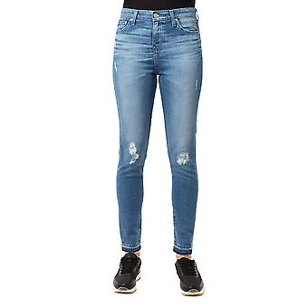 Big Star Ella Ankle Women's Jeans