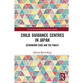 Child Guidance Centres in Japan by Rivera King & Michael Ashinaga Association & UK
