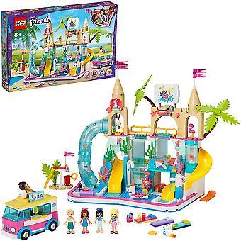LEGO 41430 Amigos Verano Diversión Parque Acuático Resort