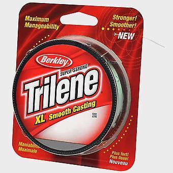 New Berkley Trilene XL Line (10lb tested) Filler Spool Red