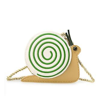Snail/ladybug/bee Shape Messanger Bags