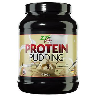 Zec+ Ladies Protein Pudding Caramel 600 gr