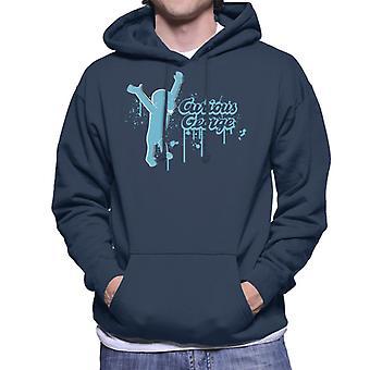 Utelias George Paint Tippa Logo Men's Huppari