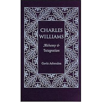 Charles Williams: Alchemie en Integratie