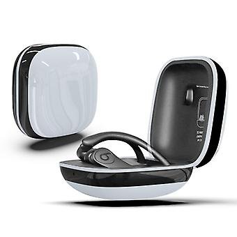 Strong and durable protective case for Beats Powerbeats Pro Dark grey
